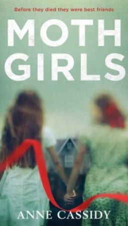 Book review: Moth Girls by Anne Cassidy