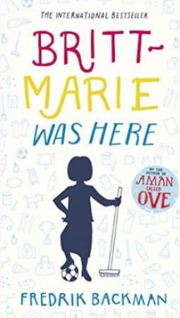 Book review: Britt-Marie Was Here by Fredrik Backman