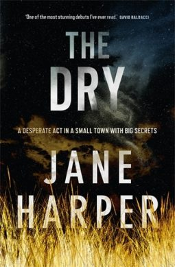 Book review: The Dry by Jane Harper