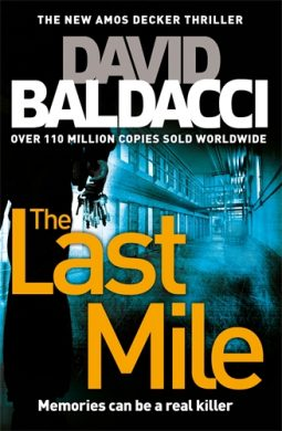 Book review: The Last Mile by David Baldacci