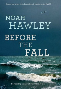 Book Review Before The Fall By Noah Hawley Debbish