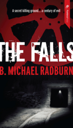 Book review: The Falls by B Michael Radburn