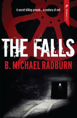 Book review: The Falls by B Michael Radburn