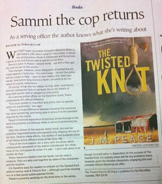 the twisted knot2