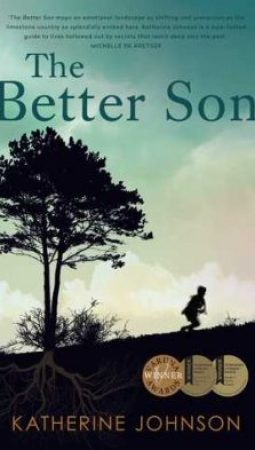 Book review: The Better Son by Katherine Johnson