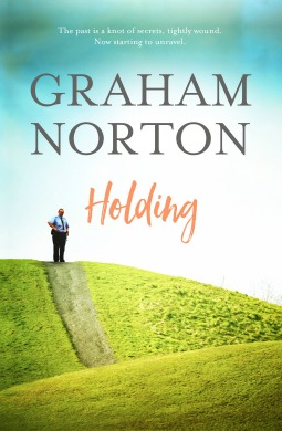 Book review: Holding by Graham Norton
