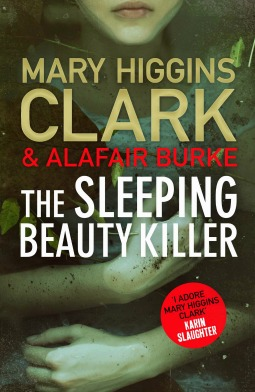 Book review: The Sleeping Beauty Killer by Mary Higgins Clark and Alafair Burke