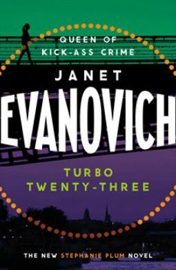 Book review: Turbo Twenty-Three by Janet Evanovich
