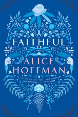 Book review: Faithful by Alice Hoffman