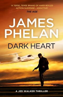 Audiobook review: Dark Heart by James Phelan