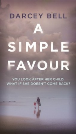 Book review: A Simple Favour by Darcey Bell