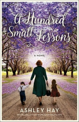 Book review: A Hundred Small Lessons by Ashley Hay