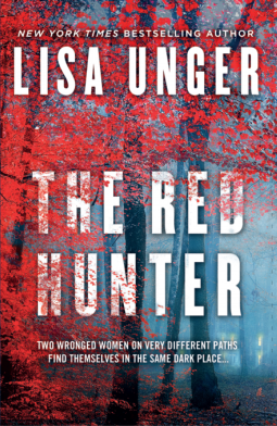 Book review: The Red Hunter by Lisa Unger