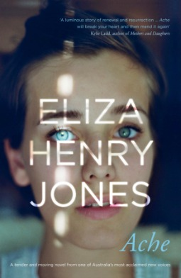 Book review: Ache by Eliza Henry-Jones