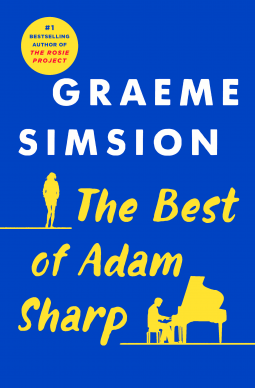 Book review: The Best of Adam Sharp by Graeme Simsion