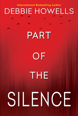Book review: Part of the Silence by Debbie Howells
