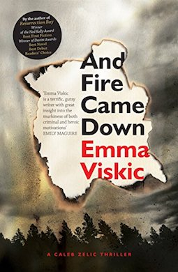 Book review: And Fire Came Down by Emma Viskic