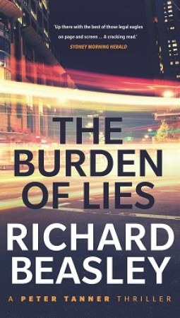 Book review: The Burden of Lies by Richard Beasley
