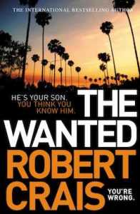 the-wanted-by robert crais
