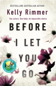 Before I Let You Go by Kelly Rimmer