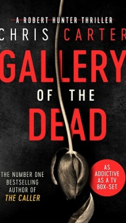Book review: Gallery of the Dead by Chris Carter