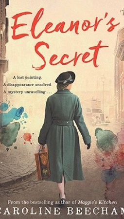 Book review: Eleanor's Secret by Caroline Beecham