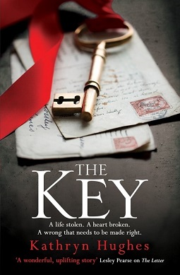 Book review: The Key by Kathryn Hughes
