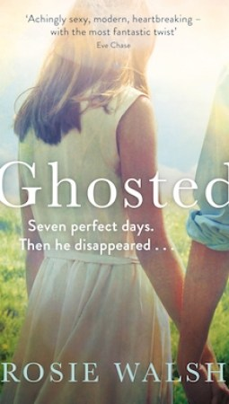 Book review: Ghosted by Rosie Walsh