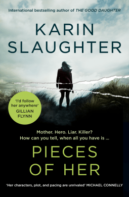 Book review: Pieces of Her by Karin Slaughter