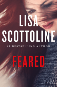 Feared by Lisa Scottoline