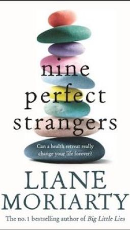 Book review: Nine Perfect Strangers by Liane Moriarty