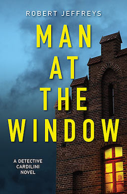 Book review: Man at the Window by Robert Jeffreys