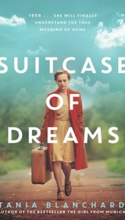 Book review: Suitcase of Dreams by Tania Blanchard