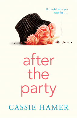 Book review: After the Party by Cassie Hamer