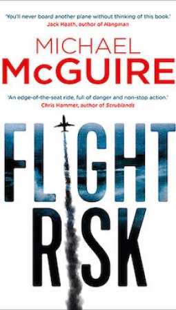 Book review: Flight Risk by Michael McGuire