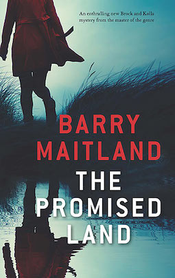 Book review: The Promised Land by Barry Maitland