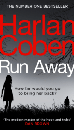 Book review: Run Away by Harlan Coben