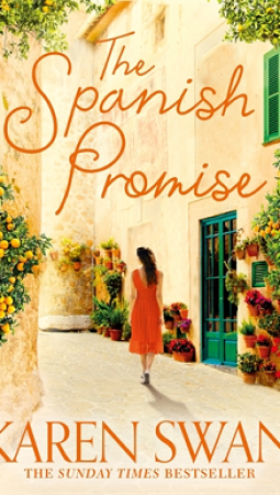Book review: The Spanish Promise by Karen Swan