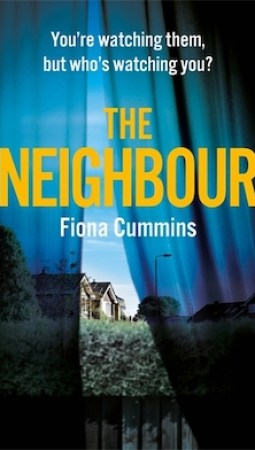 Book review: The Neighbour by Fiona Cummins