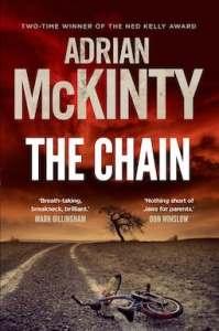 The Chain by Adrian McKinty