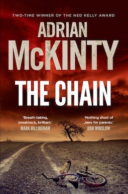 Book review: The Chain by Adrian McKinty
