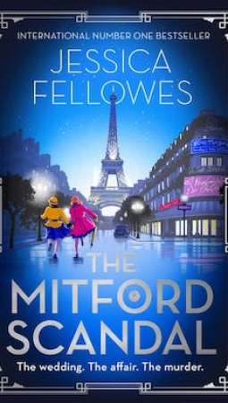 Book review: The Mitford Scandal by Jessica Fellowes