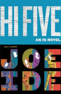 Hi Five by Joe Ide