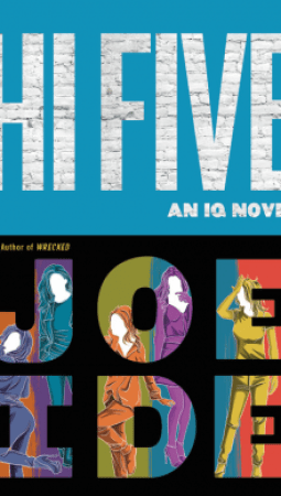 Book review: Hi Five by Joe Ide