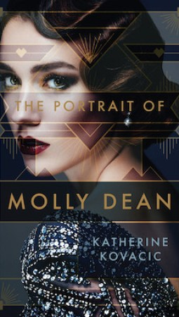 Book review: The Portrait of Molly Dean by Katherine Kovacic
