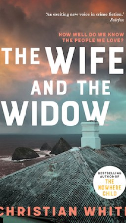 Book review: The Wife and the Widow by Christian White