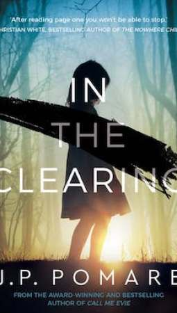 Book review: In the Clearing by JP Pomare