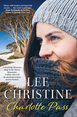 Book review: Charlotte Pass by Lee Christine