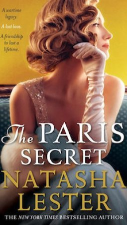 Book review: The Paris Secret by Natasha Lester