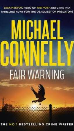 Book review: Fair Warning by Michael Connelly